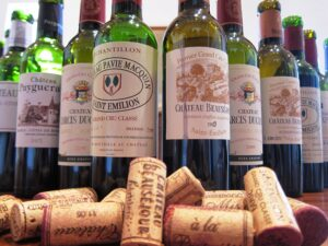 beausejour tasting 300x225 2009 Beausejour Duffau, Pavie Macquin, Larcis Ducasse Tasted