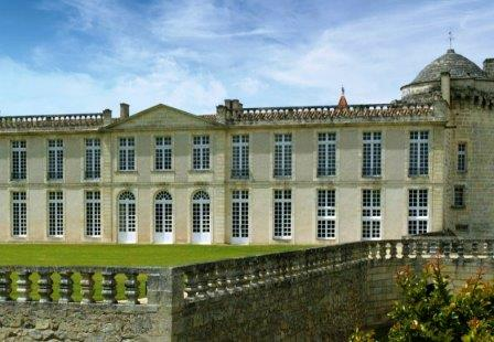 Chateau Laroque 1 Chateau Laroque St. Emilion Bordeaux Wine, Complete Guide
