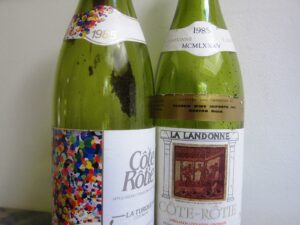 19851 300x225 1985 Guigal La Turque, When a Wine Leaves You Speechless