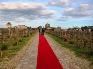 Smith Haut Lafitte Red Carpet 300x225 Chateau Smith Haut Lafitte Pessac Leognan Bordeaux Wine Complete Guide