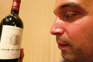 Raynaud clos Dubrieul 300x199 2011 Bordeaux Barrel Tasting Notes, Early First Look