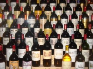 1849 ugc bottles 300x225 China and Bordeaux Wine, The Complete Story, Current Situation Today