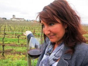 Juliette Becot 2011 300x224 Chateau Beau Sejour Becot St. Emilion Bordeaux Wine, Complete Guide