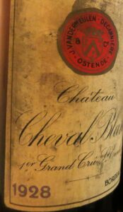 28 cheval 174x300 1928 Bordeaux Wine Vintage Report and Buying Guide
