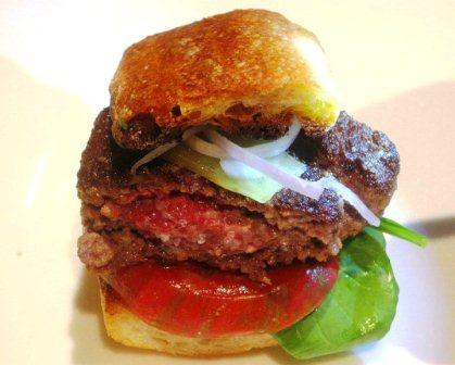 National Cheeseburger Day Celebration with Cabernet Sauvignon