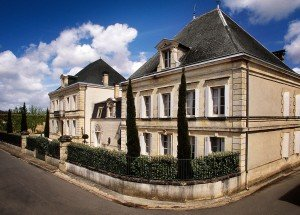 BERNADOTTE Chateau Bernadotte Haut Medoc Wine sold to Chinese Buyers