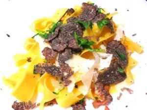 Truffle Pasta 300x224 Truffles the Ultimate Luxury Food with Wine Pairings