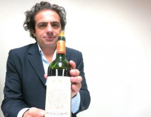 2010 UGC Gruaud Larose 300x232 2010 St. Julien in Bottle Tasting Notes from UGC Tastings in Los Angeles