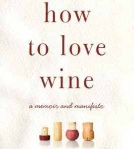Eric Asimov Book 270x300 Eric Asimov Interview How he Learned to Love Wine
