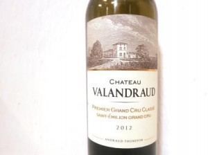 April St. Emilion Valandraud 300x224 2012 St. Emilion Bordeaux Wine Tasting Notes in Barrel Ratings