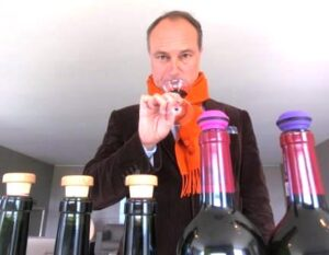 Frederic Engerer Latour1 300x233 2012 Pauillac Bordeaux Wine Tasting Notes In Barrel Ratings