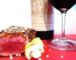 Bordeaux Wine Food Pairing 300x237 Matching Bordeaux Wine and Food Pairings with 10 Easy Tips