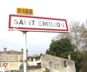 St. EMILION ARRIVE1 300x250 St. Emilion Grand Cru Classe Chateaux Producer Vineyard Guide