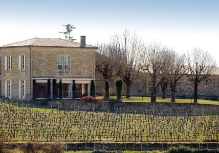 Tour Saint Christophe Chateau Chateau Tour Saint Christophe St. Emilion Bordeaux Wine Complete Guide