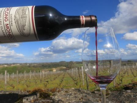 Troplong Mondot wine 2015 Saint Emilion Tasting Notes, Over 150 of the Best Wines Rated!