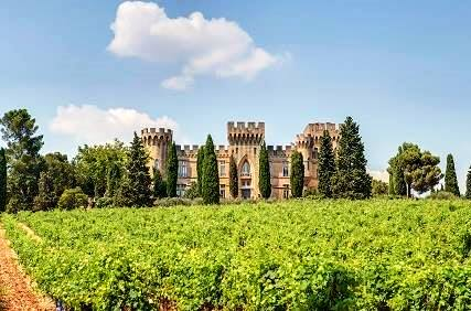 Fines Roches Chateau des Fines Roches Chateauneuf du Pape Rhone Wine Complete Guide