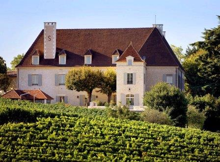 Chateau Thenac Chateau Thenac Cotes de Bergerac Southwest France, Complete Guide