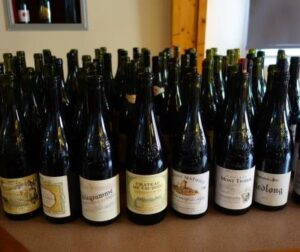 2013 Chateauneuf du Pape Wines 300x252 2013 Chateauneuf du Pape Tasting Notes, Ratings, Reviews