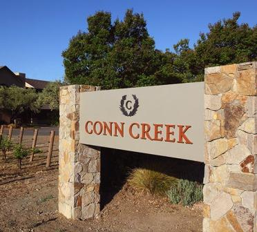 Conn Creek Winery Napa Conn Creek Napa Valley California Cabernet Sauvignon Wine