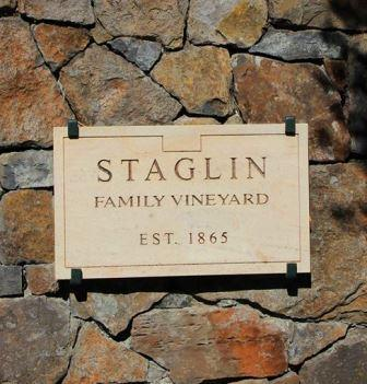 Staglin Family Vineyard Staglin Family Vineyard Napa Valley California Cabernet Sauvignon Wine
