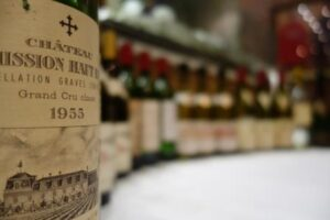 1955 La Mission 300x200 The Top Ten Best Wines Tasted in 2015