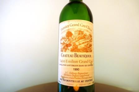 1990 Beausejour Duffau 1990 Bordeaux Wine Buying Guide, Tasting Notes Ratings Buying Tips