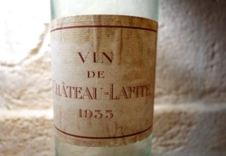 Lafite Blanc The Top Ten Best Wines Tasted in 2015