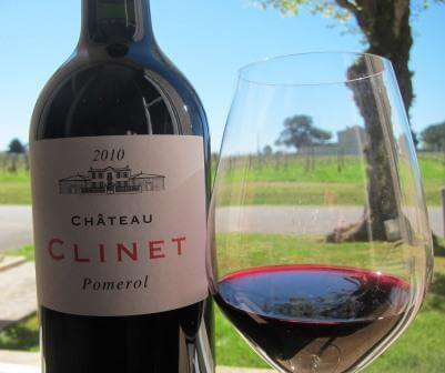 2010 clinet 2010 St. Emilion Bordeaux Wine Tasting Notes, Buying Guide