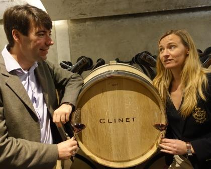 2015 Clinet 2015 Pomerol Tasting Notes Vintage Report Tips for Best Wines to Buy