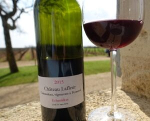 2015 Lafleur 300x242 2015 Pomerol Tasting Notes Vintage Report Tips for Best Wines to Buy
