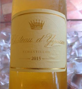 2015 Sauternes, Barsac, Sweet Bordeaux Wine Report