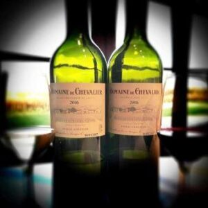 2016 Domaine de Chevalier 300x300 2016 Bordeaux White Wine Report Tasting Notes, Ratings on All The Best Wines