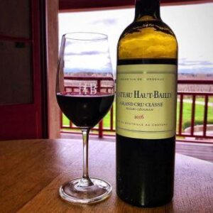 2016 Haut Bailly 300x300 2016 Pessac Leognan, Graves, Tasting Notes Ratings Red and White Wine