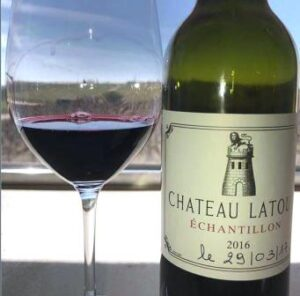 2016 Latour 300x296 2016 Pauillac Tasting Notes, Ratings for the best Pauillac wines ever!