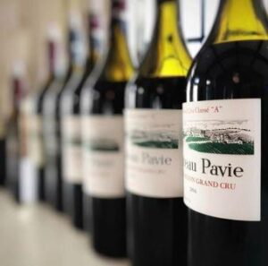 2016 Pavie 300x297 2016 St Emilion Tasting Notes Ratings Buying Guide for Best 150 wines