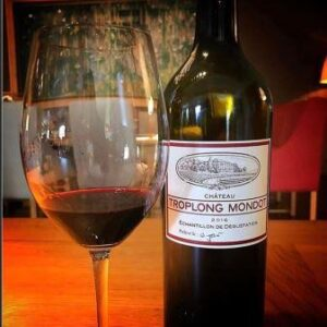2016 Troplong Mondot 300x300 2016 St Emilion Tasting Notes Ratings Buying Guide for Best 150 wines