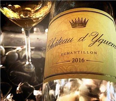 2016 Sauternes Barsac Report with Tasting Notes, Ratings, Harvest News