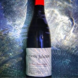 2010 Vieille Julienne Wine of the Week 297x300 Wine of the Week 2010 Domaine de la Vieille Julienne Les Trois Sources