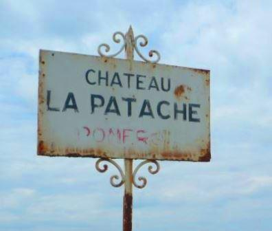 Chateau La Patache Chateau La Patache Pomerol Bordeaux, Complete Guide