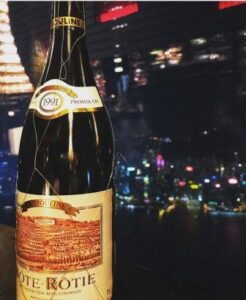 1991 Guigal La Mouline 246x300 Wine of the Week 1991 Guigal La Mouline