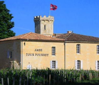 Ambe Tour Pourret Chateau Ambe Tour Pourret St. Emilion Bordeaux Wine, Complete Guide