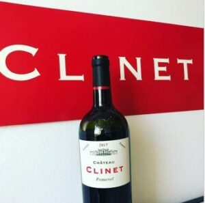 2017 Clinet Pomerol 300x297 2017 Pomerol Tasting Notes Ratings Harvest Info for all the Best Wines