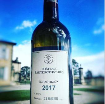 2017 Pauillac Tasting Notes, Ratings and more for All the Best Wines