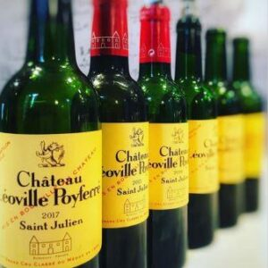 2017 Leoville Poyferre Saint Julien 300x300 2017 Saint Julien Tasting Notes, Ratings and Comments on All Best Wines