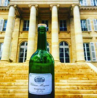 2017 Margaux Tasting Notes, Ratings and Comments on All Best Wines
