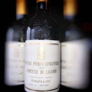 2017 Pichon Lalande Pauillac 297x300 2017 Pauillac Tasting Notes, Ratings and more for All the Best Wines