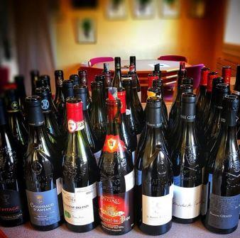 2016 Chateauneuf du Pape The Top 200 Wines of the Vintage