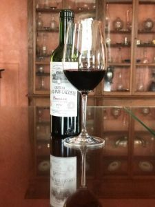 2018 Chateau Grand Puy Lacoste Pauillac 1 225x300 2018 Pauillac Tasting Notes, Reviews, Scores, Ratings, Vintage Information