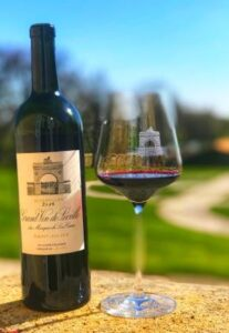 2018 Leoville Las Cases Saint Julien 207x300 2018 Saint Julien Wine Tasting Notes, Ratings, Reviews, Vintage Information