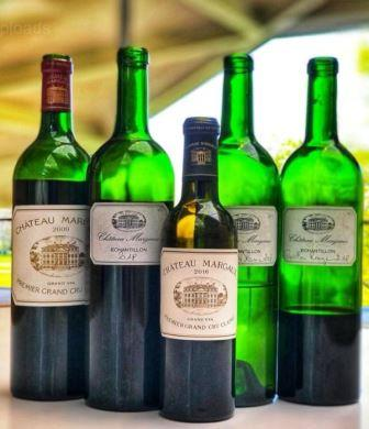 2018 Margaux Tasting Notes, Ratings, Vintage Info, Guide to Best Wines